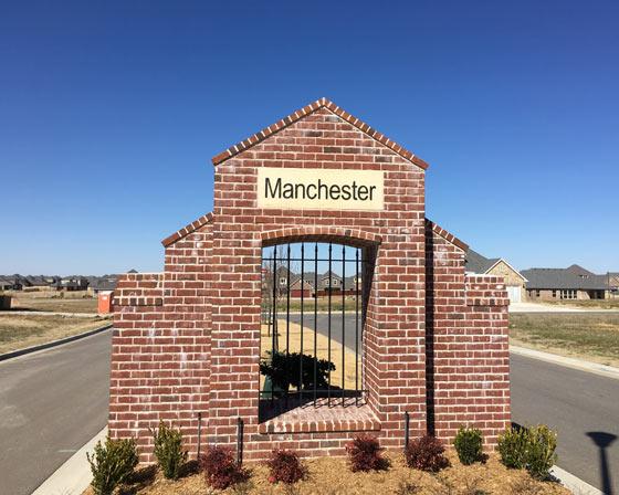 Manchester Neighborhood   Yorktown Community   Tulsa