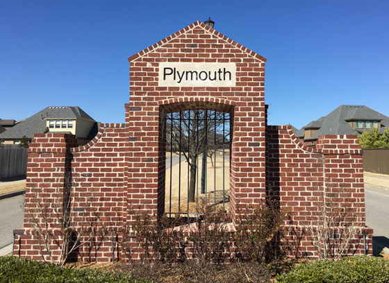 Plymouth Neighgborhoor | Yorktown Community | Tulsa