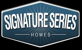 Signature Series Homes