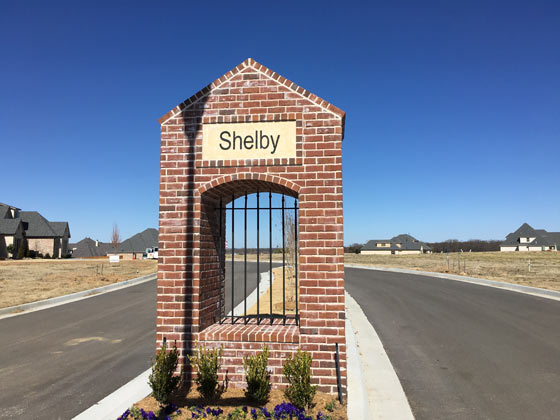 Shelby Neighborhood | Yorktown Community | Tulsa